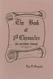 the-book-of-1st-chronicles
