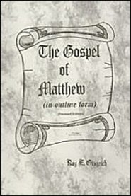 the-gospel-of-matthew