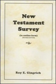 new-testament-survey