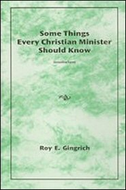 some-things-christian-ministers-should-know