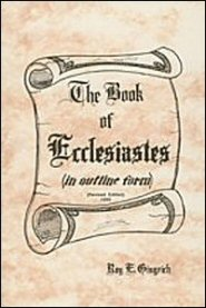 the-book-of-ecclesiastes