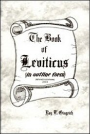 the-book-of-leviticus
