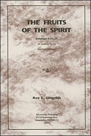 the-fruits-of-the-spirit